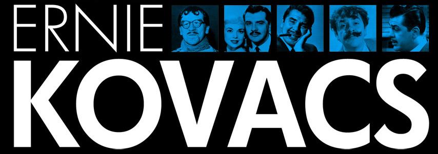 Ernie Kovacs Guestbook