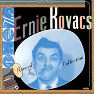 The Ernie Kovacs Record Collection CD (1997)